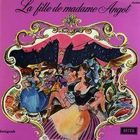 Blareau, Choeurs et Orchestre - Lecocq: La Fille de Madame Angot