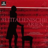 Kay Griffel, Wilfrid Jochims, Eckart Sellheim - Altitalienische Arien