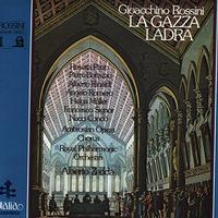 Pizzo, Zedda, Royal Philharmonic Orchestra - Rossini: La Gazza Ladra