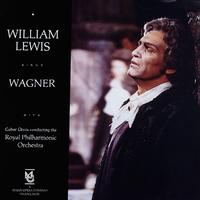 William Lewis, Otvos, Royal Philharmonic Orchestra - William Lewis Sings Wagner