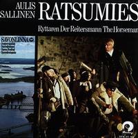 Soderblom, Savonlinna Opera Festival Opera & Chorus - Sallinen: The Horseman