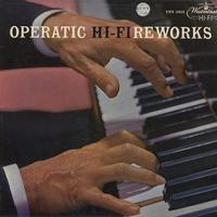 Edith Farnadi - Operatic Hi-Fireworks