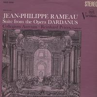 Peters, Collegium Aureum - Rameau: Suite from the Opera Dardanus