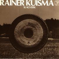 Rainer Kuisma - Slagverk