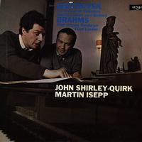 John Shirley-Quick and Martin Isepp - Beethoven: An Die Ferne Geliebte etc.