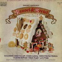 Moffo, Eichhorn, Bavarian Radio Orchestra - Humperdinck: Hansel & Gretel