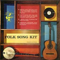 Billy Faier, Milt Okun - Elektra Folk Song Kit