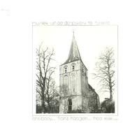Ans Booy, Frans Haagen, Fred Liese - Muziek Uit De Dorpskerk Te Twello