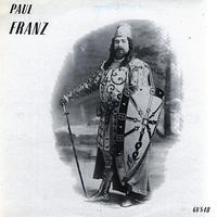Paul Franz - Paul Franz