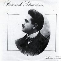 Riccardo Stracciari - Volume Three
