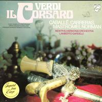 Caballe, Gardelli, New Philharmonia Orchestra - Verdi: Il Corsaro