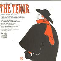 Cassilly, Grossman, Vienna State Opera Orchestra - Weisgall: The Tenor