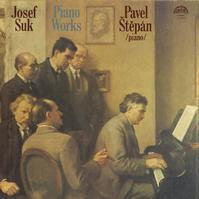 Pavel Stepan - Suk: Piano Works