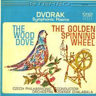 Chalabala, Czech Philharmonic Orchestra - Dvorak: The Wood Dove etc.