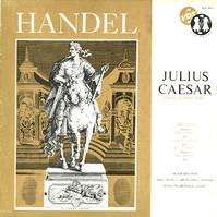 Roon, Kalin, Akademiechor, Swarowsky, Pro Musica Orchestra, Vienna - Handel: Julius Caesar
