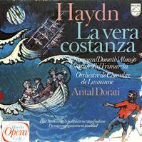 Norman, Donath, Dorati, Lausanne Chamber Orchestra - Haydn: La Vera Costanza