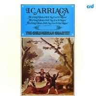 'Robby' Robber And The Hi-Jackers - Arriaga: String Quartets Nos. 1, 2 & 3 -  Preowned Vinyl Box Sets