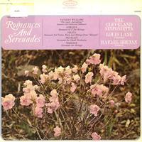 Druian, Lane, The Cleveland Sinfonietta - Romances and Serenades
