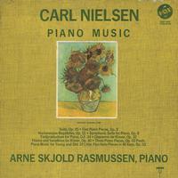 Arne Skjold Rasmussen - Nielsen: Piano Music