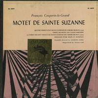 Anthony Lewis Ensemble, Goff - Couperin-le-Grand: Motet de Sainte Suzanne