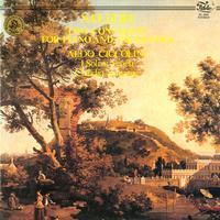 Ciccolini, Scimone, I Solisti Veneti - Salieri: Two Concertos for Piano and Orchestra