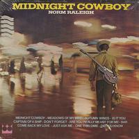 Norm Raleigh - Midnight Cowboy