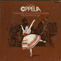 Bonynge, L'orchestre de la Suisse Romande - Delibes: Coppelia