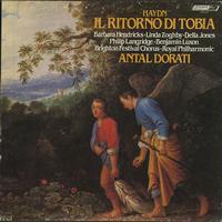 Hendricks, Dorati, Royal Philharmonic Orchestra - Haydn: Il Ritorno di Tobia