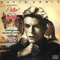 David Bowie, Ormandy, The Philadelphia Orchestra - Prokofiev: Peter and The Wolf