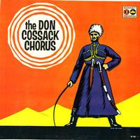 Jaroff, The Don Cossack Chorus - Songs of the Don