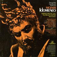 Lewis, Pritchard, Glyndebourne Festival Chorus and Orchestra - Mozart: Idomeneo