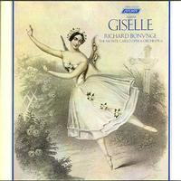 Bonynge, The Monte Carlo Opera Orchestra - Adam: Giselle