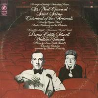 Coward, Kostelanetz and His Orchestra - Saint-Saens: Carnival of The Animals etc.
