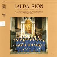 Turun Konservatorian Nuorisokuoro - Buxtehude: Lauda Sion