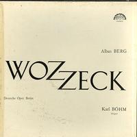 Bohm, Deutsche Oper, Berlin - Berg: Wozzeck