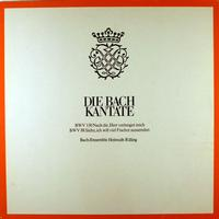 Bach-Ensemble Helmuth Rilling - Bach: Cantatas Nos. 150 & 88