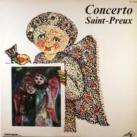 Saint-Preux - Saint-Preux: Concerto