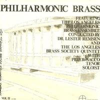 Los Angeles Philharmonic Brass Ensemble - Philharmonic Brass
