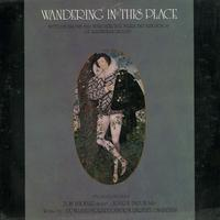 Tom Buckner and Joseph Bacon - Wandering In This Place