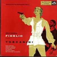 Bampton, Toscanini, NBC Symphony Orchestra - Beethoven: Fidelio
