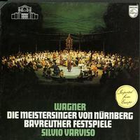 Varviso, Bayreuther Festspiele - Wagner: Die Meistersinger von Nurnberg