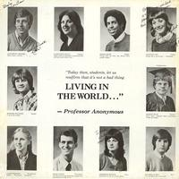 Professor Anonymous - Living In The World