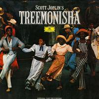 Balthrop, Schuller, Original Cast Orchestra and Chorus - Joplin: Treemonisha