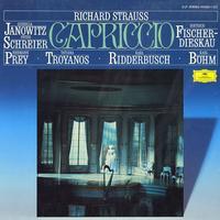 Janowitz, Bohm, Bavarian Radio Symphony Orchestra - Strauss: Capriccio