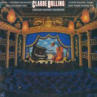 Bolling, English Chamber Orchestra - Suite for Chamber Orchestra and Jazz piano Trio