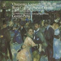 Cotrubas, Pretre, New Philharmonia Orchestra - Charpentier: Louise