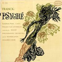 van Otterloo, Hague Philharmonic Orchestra - Franck: Psyche