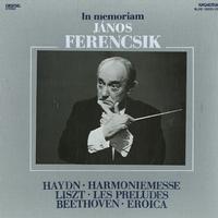 Janos Ferencsik - In Memoriam