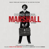 Marcus Miller and Andra Day - Marshall (Original Motion Picture Soundtrack) -  FLAC 48kHz/24Bit Download
