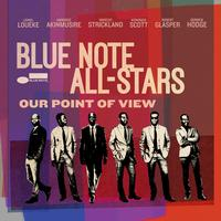 Various Artists - Blue Note All-Stars/ Our Point Of View